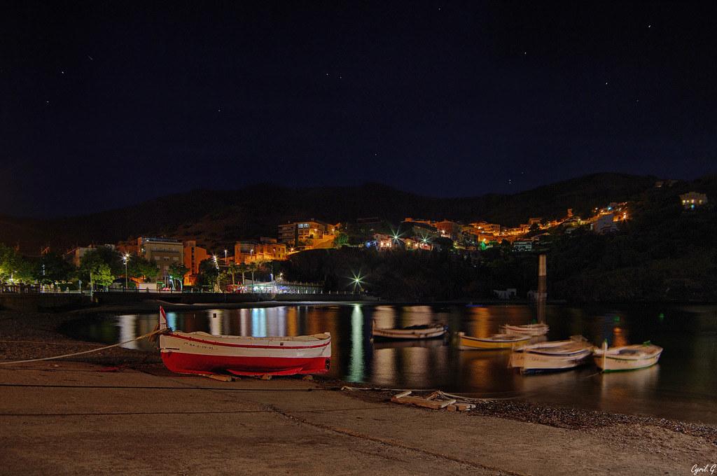 Nuit au petit port 43813008400_7632150357_b