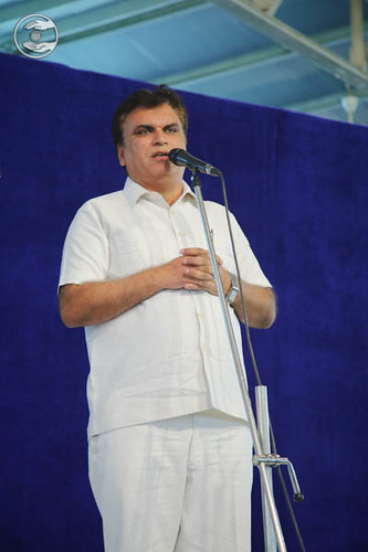 Vinod Khanna from Rohini Delhi, expresses his views
