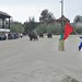 Kasaške dirke v Komendi 23.09.2018 Šesta dirka Kasaške dvoprege