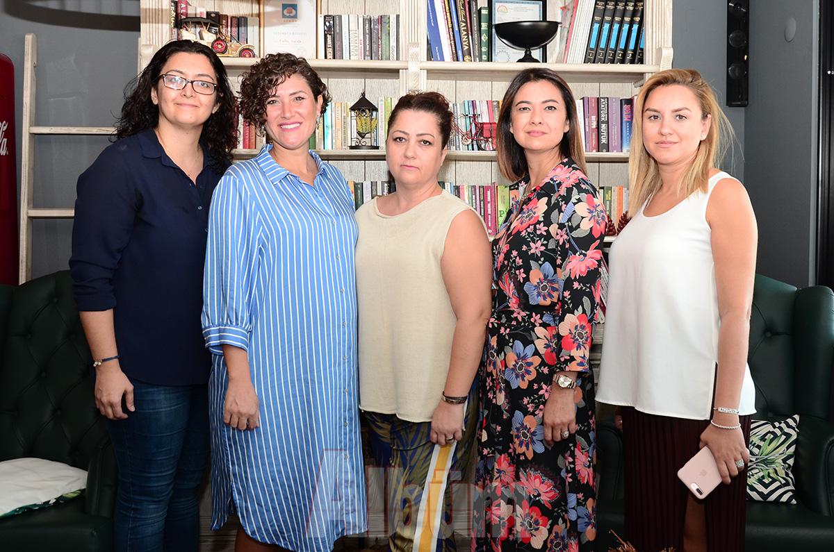 Mükerrem-Babaoğlu-Bayar,-Ülfet-Uğurlu,-Emine-Akman-Akış,-Nursel-Ağaoğlu,-Seda-Doğan