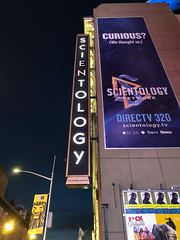 Church of Scientology Building, Manhattan, New York