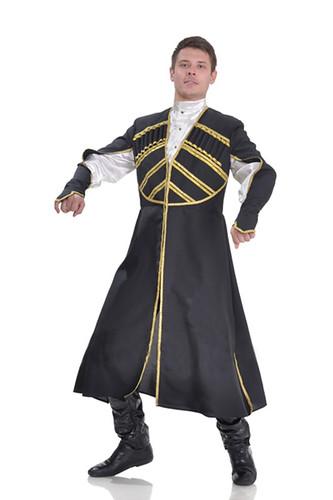 Мужской карнавальный костюм Грузинский