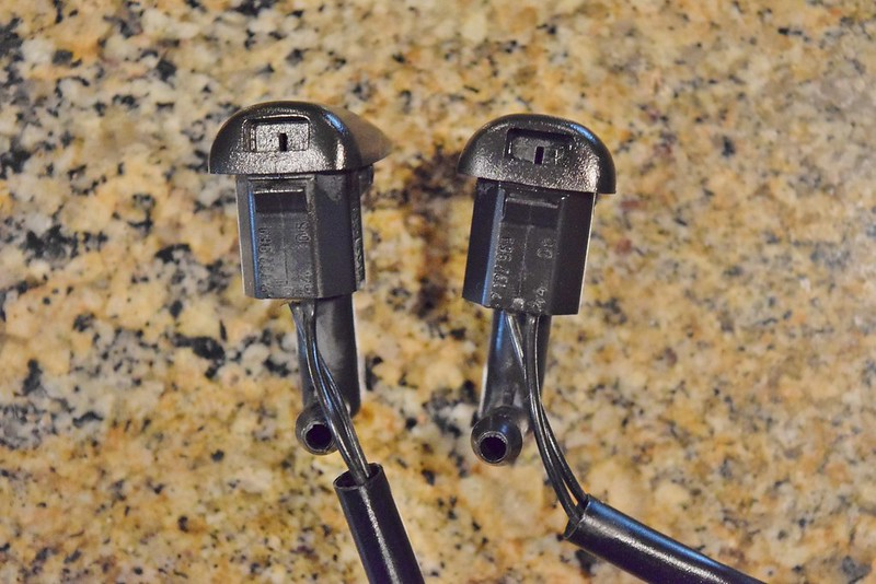 E60 Nozzles #2
