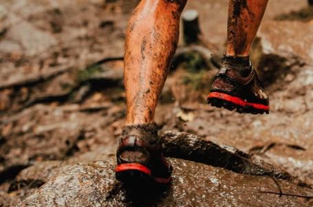 TEST: Jaké boty na delší trénink v terénu?