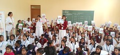 Public Health Initiatives - School Health Education Books Distribution