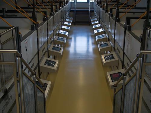 science lab control base