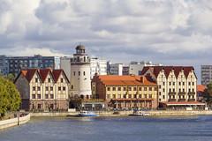 Kaliningrad / Калининград