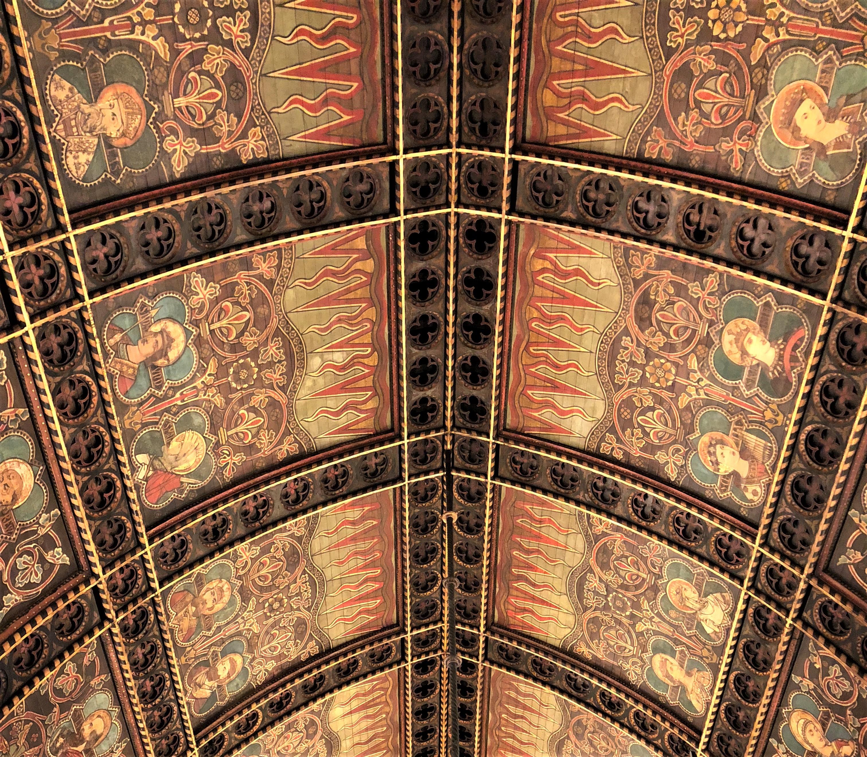 St Mary Magdalene, Paddington
