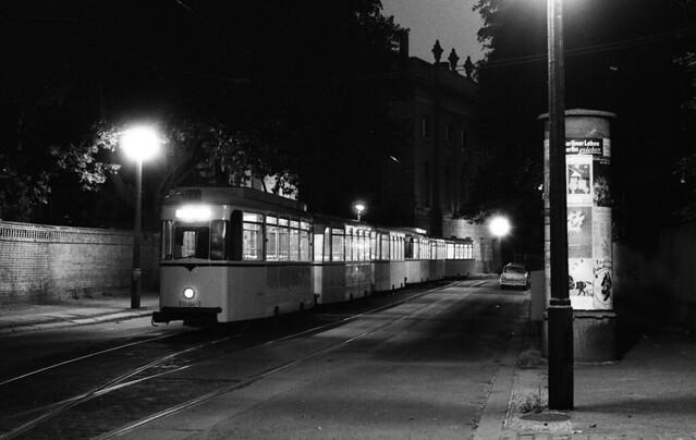 Berlin Ost, Ende