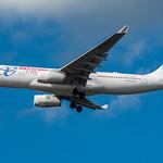 EC-MAJ - Air Europa - Airbus 330-200