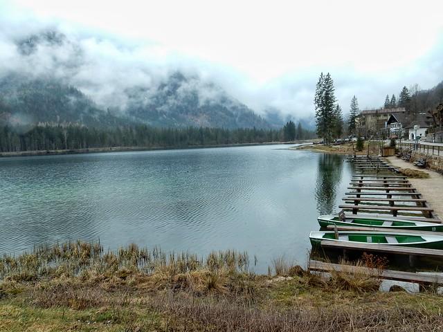 Berge und Seen, Nikon COOLPIX S9900