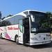 Thiele Omnibusverkehr of Eisenach, Germany EA-T-411 (D)