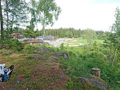 Benken , Korsegård, Askim, Østfold, Norway