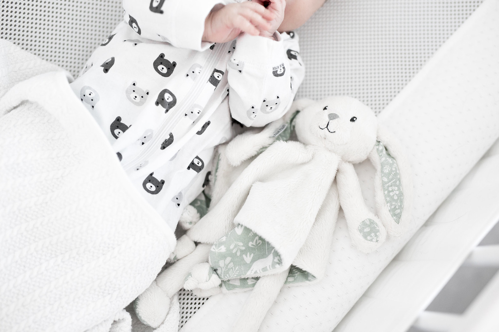 vauvan unilelu