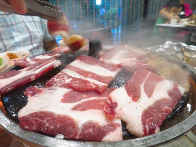 南大門韓國烤肉 25