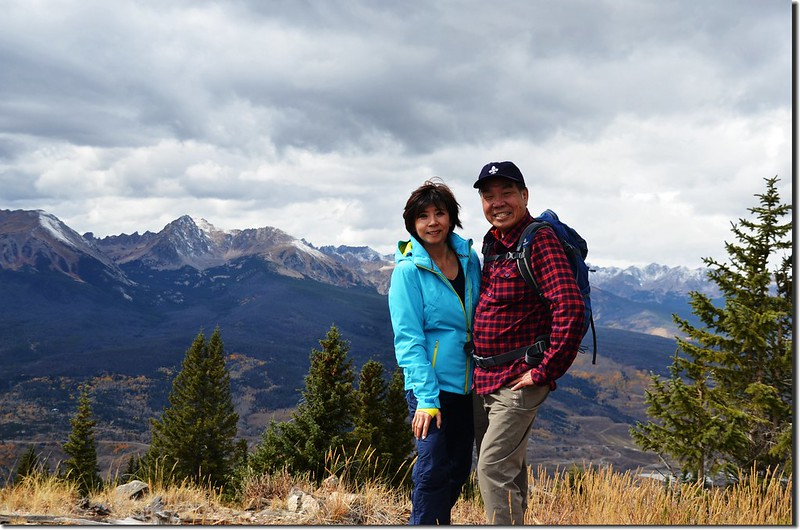 Taken from Ptarmigan Peak Trail near 11,600 ft (96)
