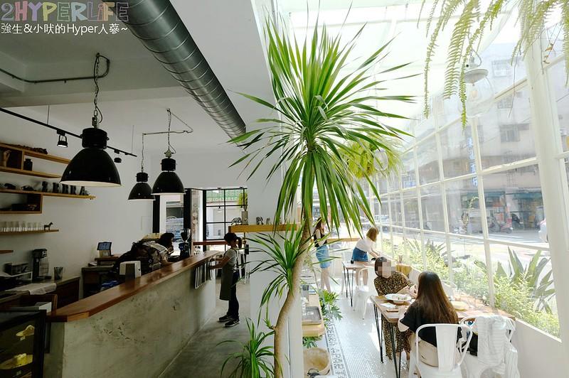 斑馬公寓咖啡 (11)