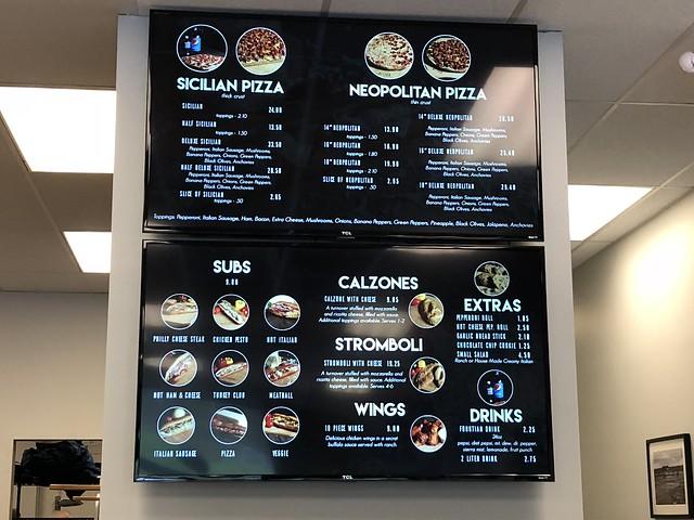 Pizza Place - Morgantown
