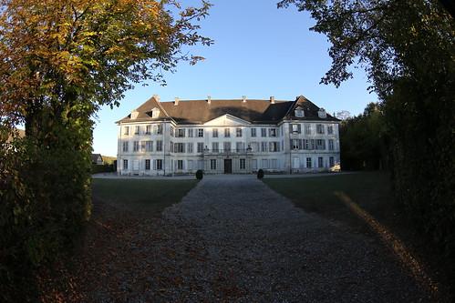 Château Reinhart Hirzbach