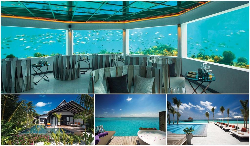 Malediwy Oblu 2