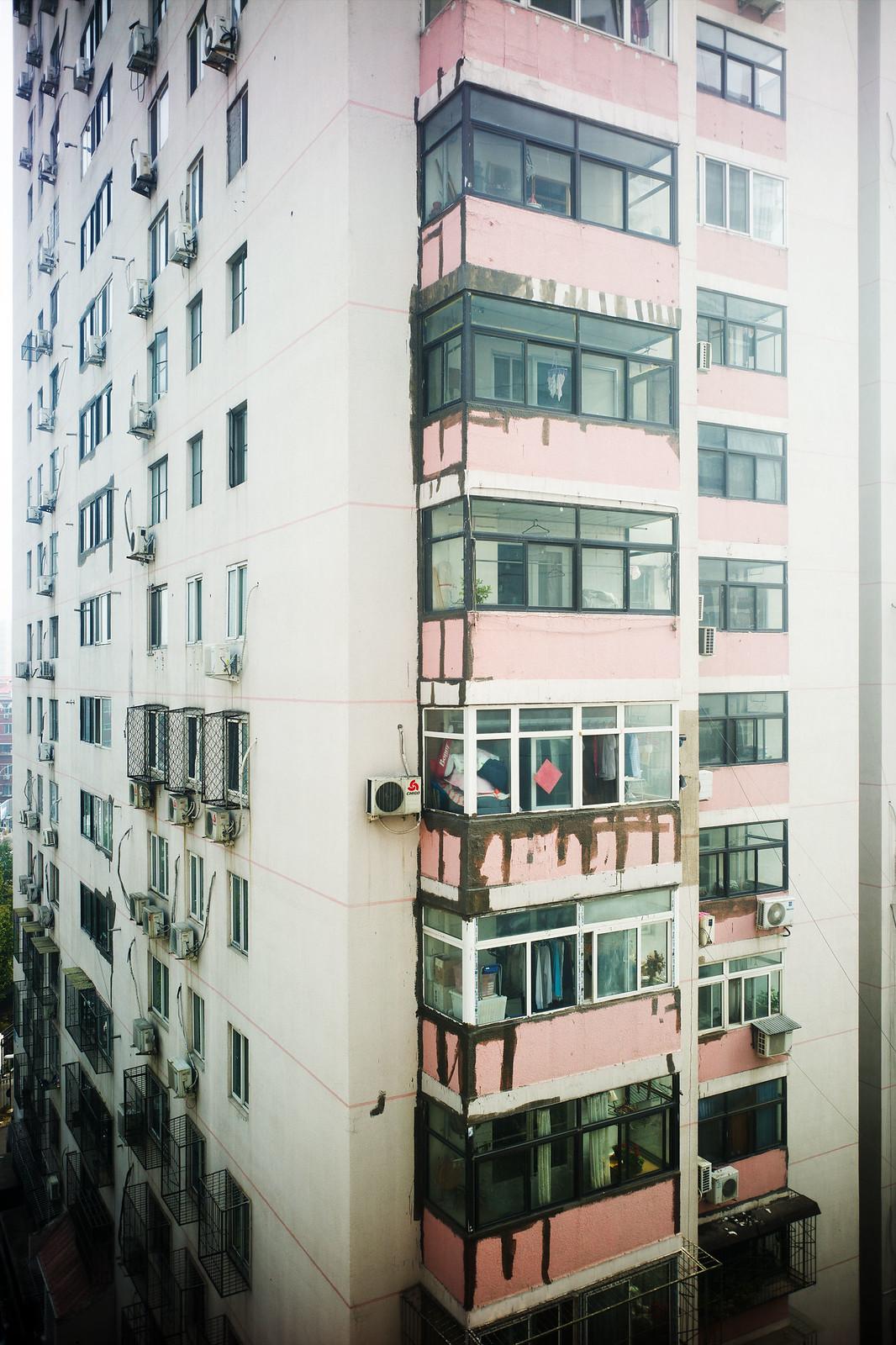 Wohnhaus-JingAnJiie