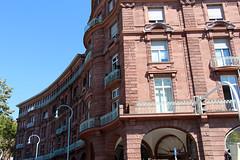Mannheim - Friedrichsplatz