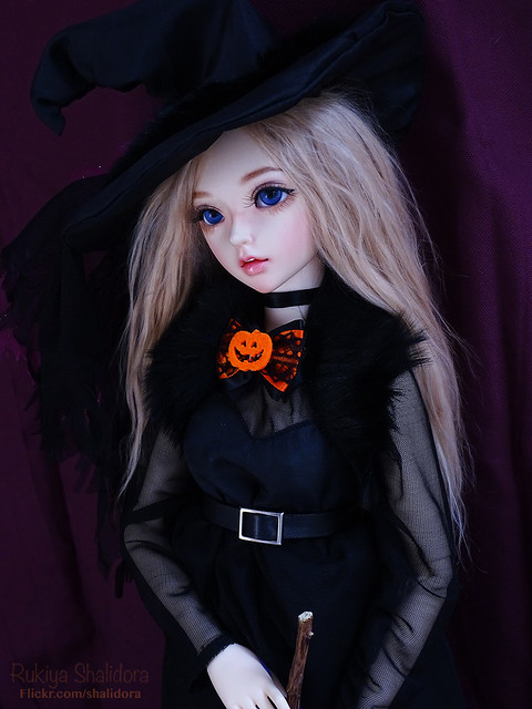 Rukiya's Dolls MAJ 14/10 ~Happy Halloween !~ p33 - Page 31 45651735791_cafdbb6be0_z