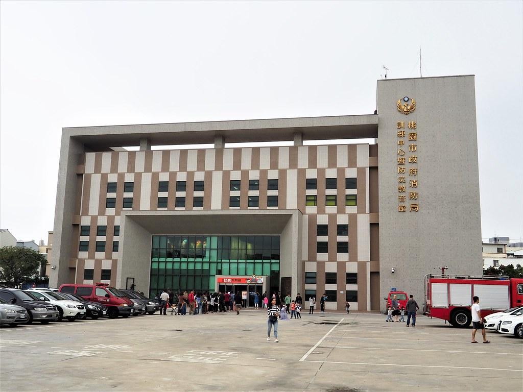 桃園防災教育館 (1)