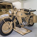 Wheatcroft Collection October 2018 - BMW R75 750cc 1941 005