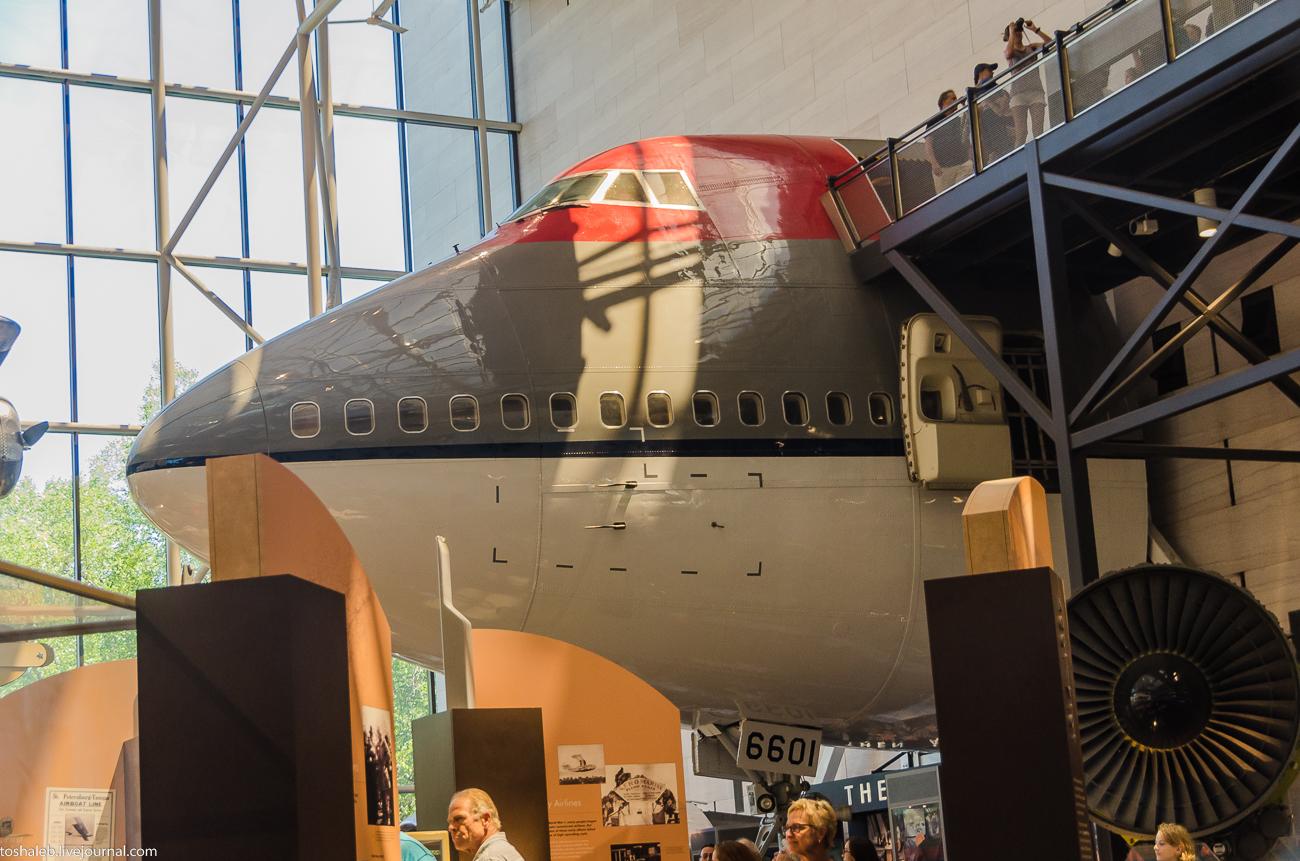 Washington_Air Museum-4
