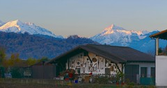 Boves (Piamonte, It) - Monviso
