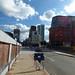 Hill Street and Navigation Street, Birmingham junction