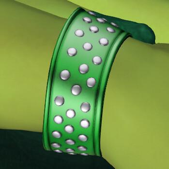 ASU - Demon's Delight bracelet