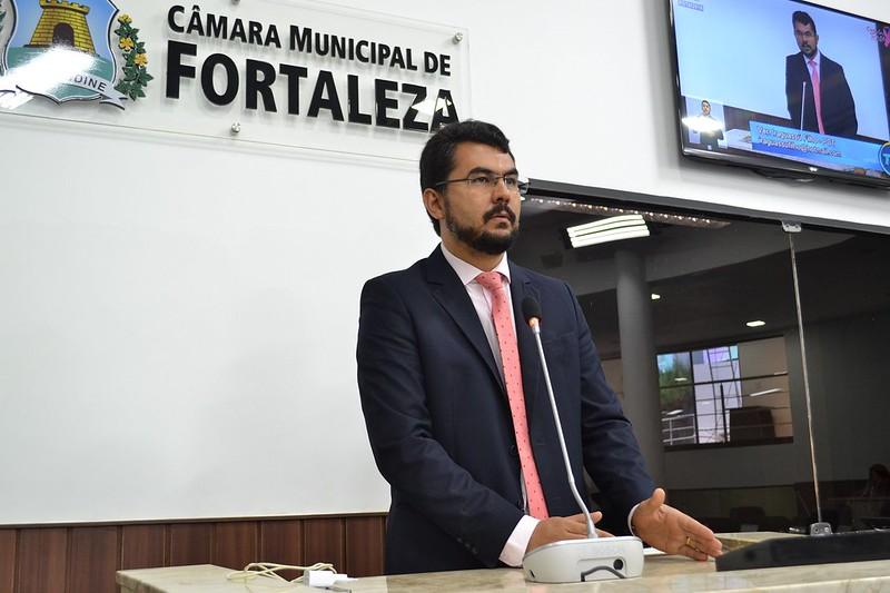 Iraguassu Filho (PDT)