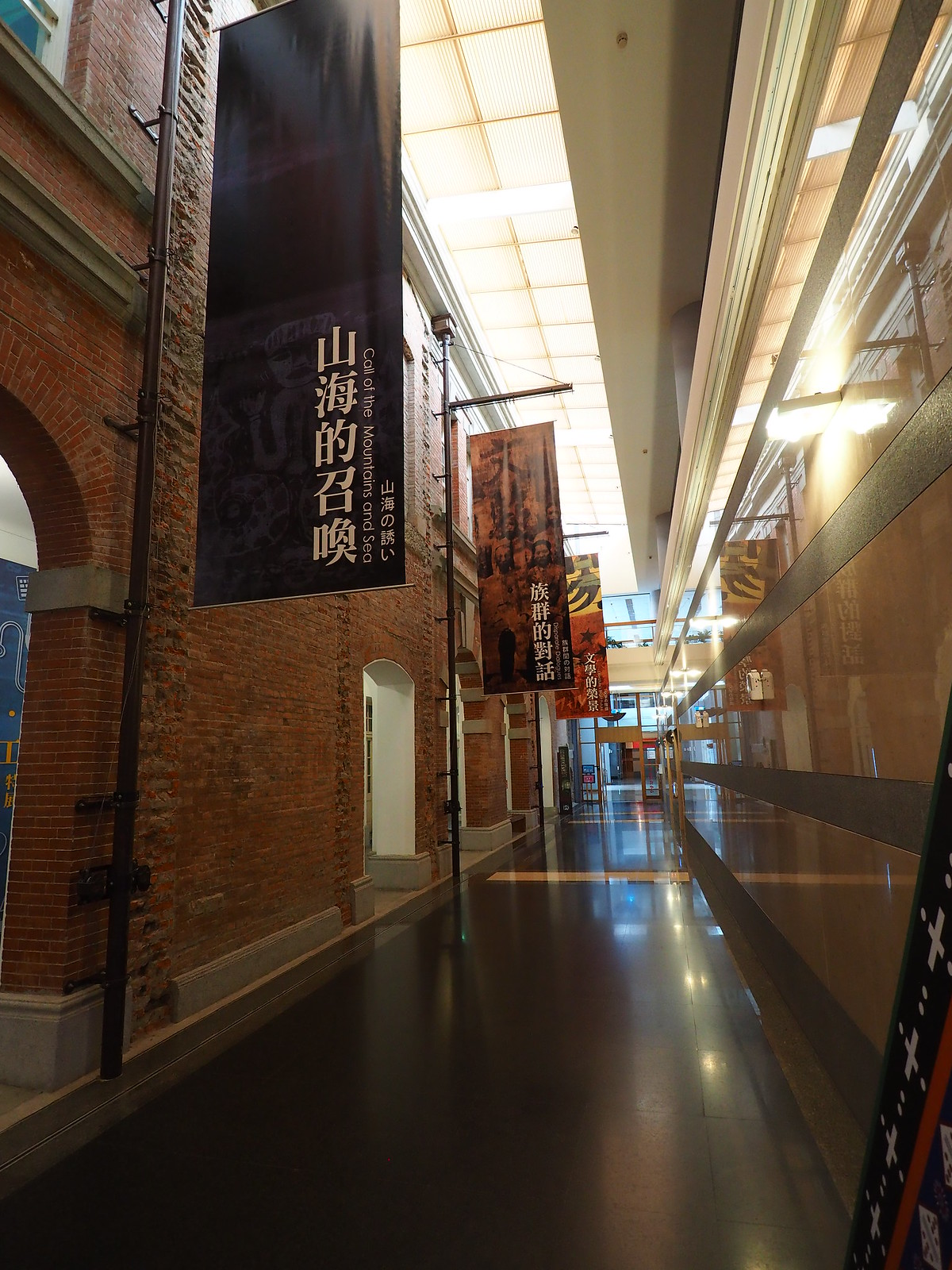 台灣文學館 (5)