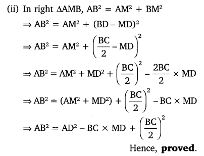 NCERT Solutions for Class 10 Maths Chapter 6 Triangles 102