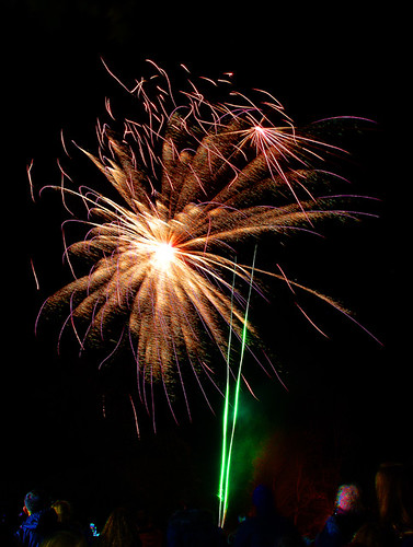 D20800  Firework Night