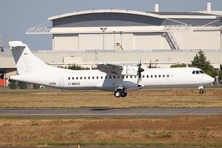 F-WWEK ATR72 270918 TLS