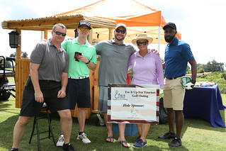 2018 Tee It Up for Tourism