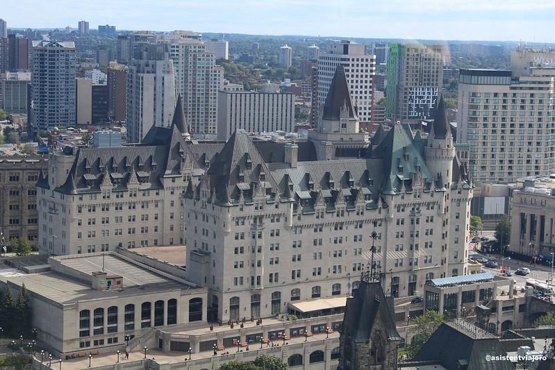 Ottawa Parliament Hill 36