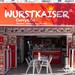 Wurstkaiser Curry & Co - Wurst-Imbiss Bude auf Mallorca