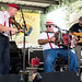 The Jambalaya Cajun Band at Festivals Acadiens et Créoles, Oct. 14, 2018