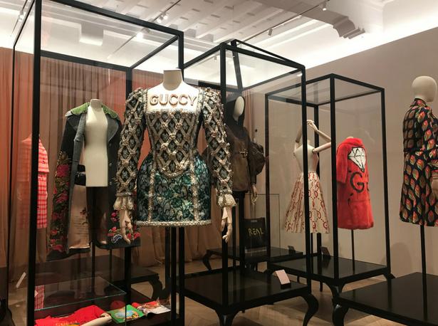 Gucci Museum 1