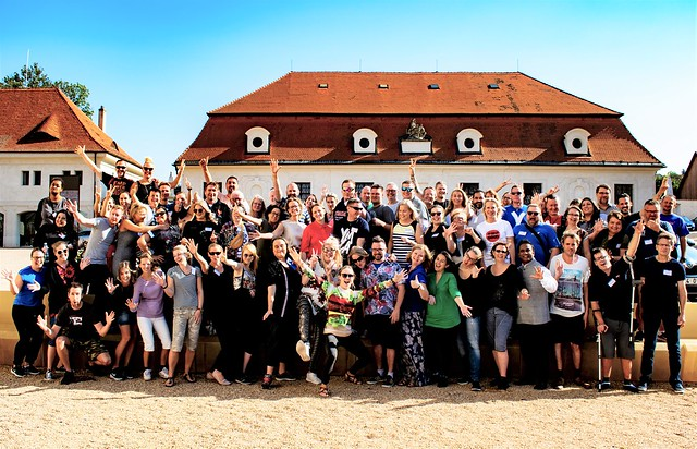 European YMCA/YWCA Staff Conference 2018