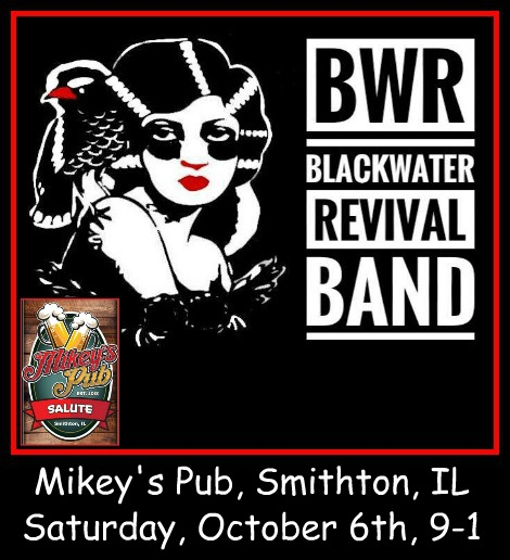 Blackwater Revival 10-6-18