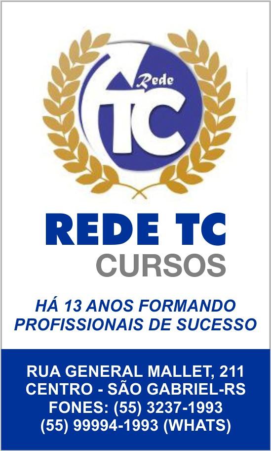 Rede TC, há 13 anos formando profissionais de sucesso