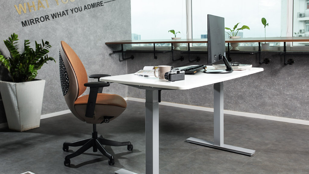 How to be comfortable instead of sedentary with an ergonomic office chair - Image 3