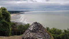 Baie du Mont Saint-Michel - GR 223 - Photo of Sartilly