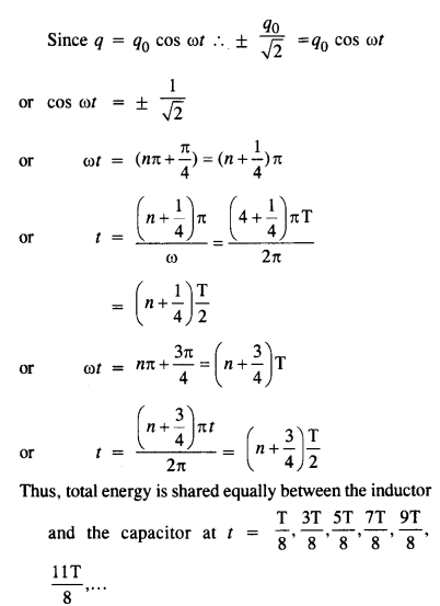 byjus class 12 physics Chapter 7.14