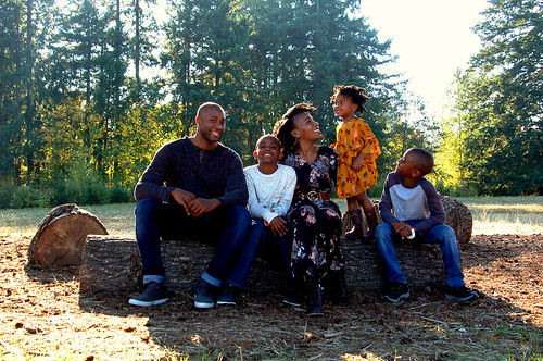 The Reed Family 2018
